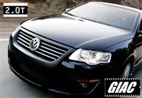 GIAC_2.0T_B6 GIAC VW Passat 2.0T Performance Software