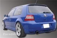 VG99-BKRSRB EuroGEAR VW Mk4 Golf R32 R-Series Rear Bumper
