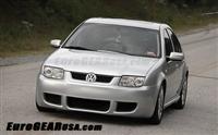 VJ99-BKRSFB EuroGEAR VW Mk4 Jetta R32 R-Series Front Bumper