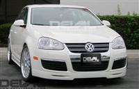 D11231 DEVAL VW Mk5 Jetta/GTi Front Lip Spoiler