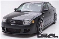 D2523_KIT DEVAL B6 Audi A4 / S4 Complete Body Kit