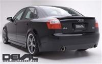 D25234 DEVAL B6 Audi A4 / S4 Rear Bumper