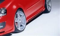 EG-SS-VWG5-A Mk5 / Mk6 Golf / GTi ABT-Replica Sideskirts
