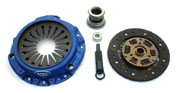 SV501 Spec w/OE Flywheel Stage 1 Clutch, Mk5/Mk6 2.0T w/ 6-Spd