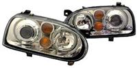 HXVWG3HLD-C Helix Mk3 Hx Golf Proj (Mk4-look) Headlight,