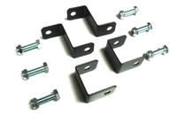 MK3 Golf - Jetta Euro Headlight Bracket Kit