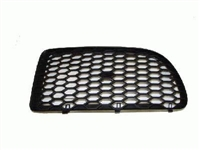 1J0853666JB41 R32 Right Bumper Grill, Mk4