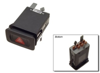 1J0953235J Hazard Switch Relay, Mk4