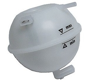 Coolant Expansion Tank, Mk3 2.0L/TDi