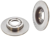 8D0615601A_qty2 Rear Rotors (OEM), A4 Quattro 97-01