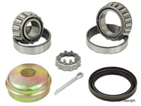4A0598625A Rear Wheel Bearing Kit, A4 Fwd 97-01