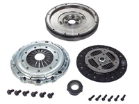 K7003802F Stage 1 Clutch Kit with Flywheel, VW Mk4