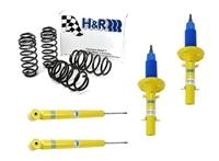 hr_bil_kit_mk4 H-R Sport Springs w/Bilstein Sport Shocks, Mk4
