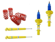 hr_bil_kit_mk4_race H-R Race Springs w/Bilstein Sport Shocks, Mk4