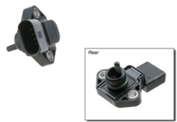 038906051 Boost Pressure Sensor aka MAP sensor, early 1.8T (0281002177)