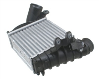 1J0145803T Intercooler OEM Side Mount, Golf/Jetta 1.8T