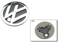 1J5853601C739 VW Emblem Rear Mk4 Jetta