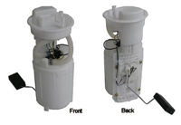 Fuel Pump (Meyle), Mk4