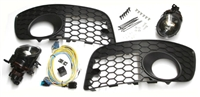 URO-0058 - Mk5 Jetta/GTi Fog Light Conv Kit - Projectors
