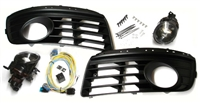 - Mk5 Jetta/GTi Fog Light Conv Kit - Projectors