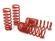 54753-88 H&R Race Springs, Mk6 Jetta Sedan 8v/2.5L/TDi