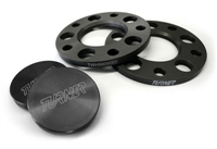 TWH9905002_w.hub TMS Wheel Spacers 5x120 BMW, 10mm