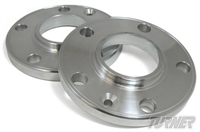 TWH9905015 TMS Wheel Spacers 5x120 BMW, 15mm