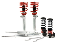 50495-3 H-R Coilover Kit, BMW E91 328Xi Sport Wagon