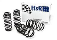 50490-3 H-R Sport Springs, BMW E92 335i Coupe