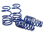 50493-88 H-R Sport Plus Springs, BMW E90/E92 M3