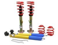 29925-4 H-R Coilover Kit, BMW E36 325, 328 Cabrio