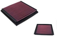 33-2733 K-N Performance Drop In Air Filter, BMW M42/M44