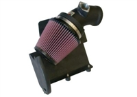 69-2001TWK K-N Performance Air Intake Kit, E46 M3
