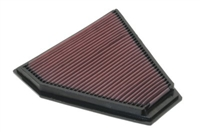 33-2332 K-N Performance Drop In Air Filter,