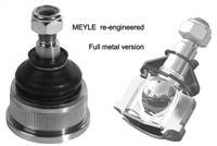 31126758510MY_qty2 Front Outer Ball Joints Full Metal, E36/E46