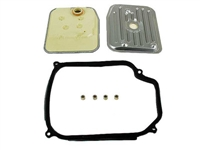01M398009 A/T Filter - Pan Gasket Kit, Mk3/Mk4 4-spd