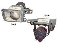 1HM941699A Fog Light Assembly - Left, Mk3