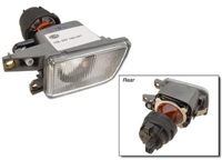 1HM941700A Fog Light Assembly - Right, Mk3