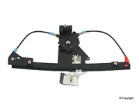 1H4839461AMY Rear Door Window Regulator (Left), Mk3
