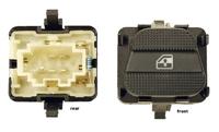 1H0959855C Front or Rear Window Switch (Door), Mk3
