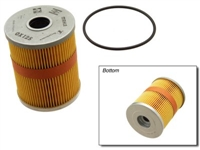 021115562 Oil Filter, Early VR6 with Metal Ends