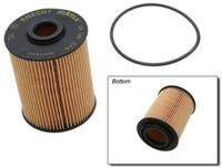Oil Filter, 12v VR6