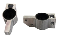 Control Arm Bushing Kit - Front Rear S3 Upgrade, Mk5/Mk6