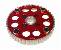 109.060LR TT Lightweight Adjustable Cam Sprocket (8V,