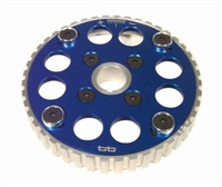 109.060LB TT Lightweight Adjustable Cam Sprocket (8V,