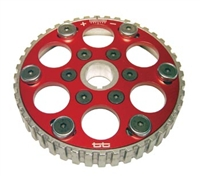 TT Adjustable Camshaft Sprocket (8V, 1975-early