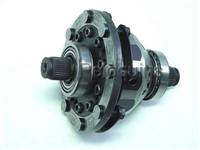 020498005A Peloquin Limited Slip Differential, 020