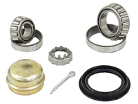 191598625_GENUINE Wheel Bearing Kit, Rear (1983-1999), VW GENUINE
