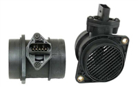 06A906461G Mass Airflow Sensor (MAF), Mk4 2.0L 2001-up