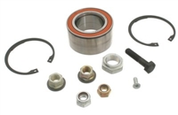 357498625B_GENUINE Wheel Bearing Kit (Front), Mk2/Mk3 4-cyl, VW GENUINE